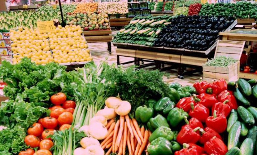 Fruit and vegetable export form Vietnam