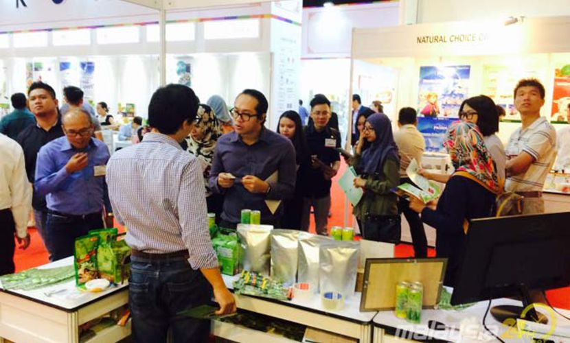 Vietnamese fresh lime was intereted in Trading Fair in Malaysia - Agrideco Vietnam Co., Ltd.