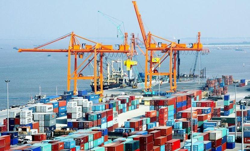 Vietnam export