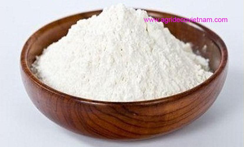 Tapioca starch from Vietnam