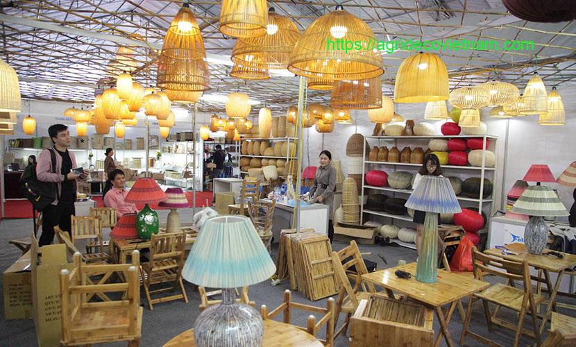 Vietnamese handicrafts for export